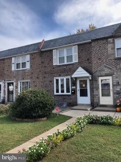 324 Spruce Street, Glenolden, PA 19036 - MLS#: PADE502518