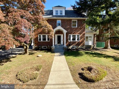 713 Edmonds Avenue, Drexel Hill, PA 19026 - #: PADE502546