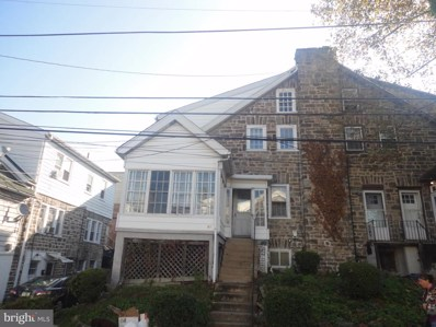51 Richfield Road, Upper Darby, PA 19082 - #: PADE502596