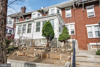 22 Sunshine Road, Upper Darby, PA 19082 - #: PADE502604