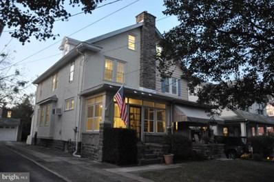 142 Hastings Avenue, Havertown, PA 19083 - MLS#: PADE502680