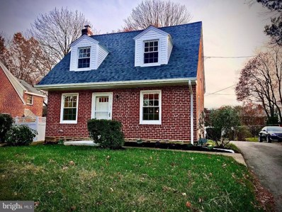 438 E Jefferson Street, Media, PA 19063 - #: PADE502690