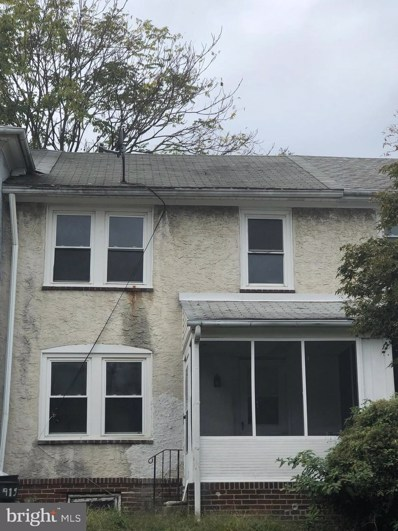 914 E 15TH Street, Chester, PA 19013 - #: PADE502818