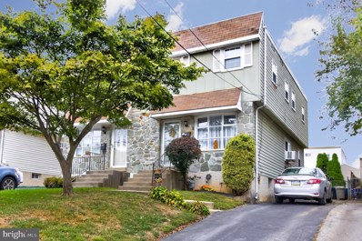 43 Walnut Street, Clifton Heights, PA 19018 - #: PADE502930