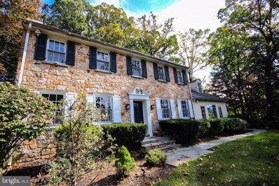615 King Of Prussia Road, Radnor, PA 19087 - #: PADE502932