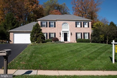 4333 Trophy Drive, Upper Chichester, PA 19061 - #: PADE502934