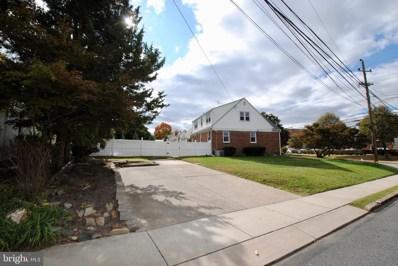 606 Morton Avenue, Folsom, PA 19033 - #: PADE502942