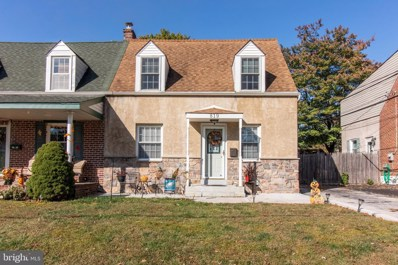 819 Fairview Road, Swarthmore, PA 19081 - #: PADE502990