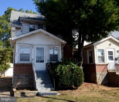 125 Reese Street, Sharon Hill, PA 19079 - #: PADE503004