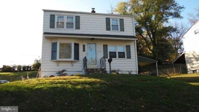 322 W Chelton Road, Brookhaven, PA 19015 - #: PADE503066