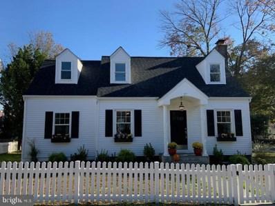 27 W Mercer Avenue, Havertown, PA 19083 - #: PADE503094