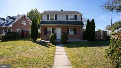 811 Wyndom Terrace, Secane, PA 19018 - #: PADE503106