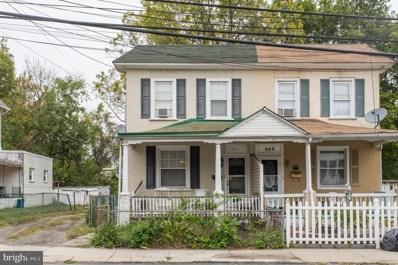951 Springfield Road, Darby, PA 19023 - MLS#: PADE503154