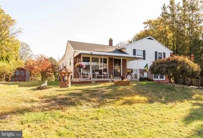 2235 E Helms Manor, Boothwyn, PA 19061 - MLS#: PADE503184