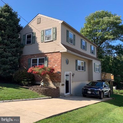 103 E Wyncliffe Avenue, Clifton Heights, PA 19018 - #: PADE503198