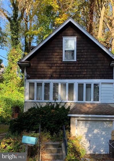 710 Lakeside Avenue, Havertown, PA 19083 - MLS#: PADE503216