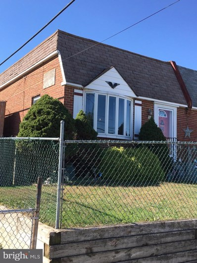 1524 Summit Street, Linwood, PA 19061 - #: PADE503224