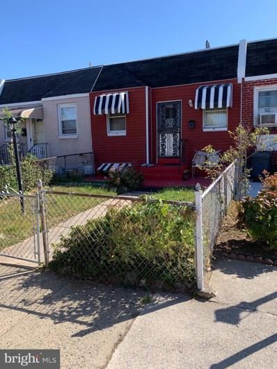 1022 Ash Road, Sharon Hill, PA 19079 - #: PADE503248