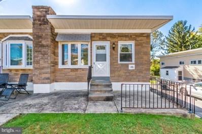 117 Tyler Avenue, Woodlyn, PA 19094 - #: PADE503250