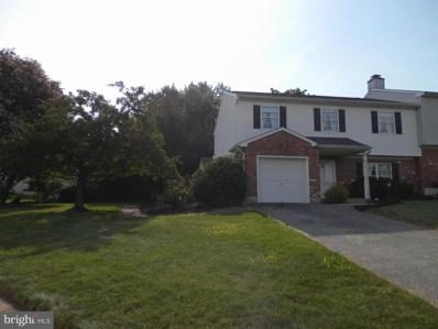 4016 Yorktown Drive, Boothwyn, PA 19061 - #: PADE503322