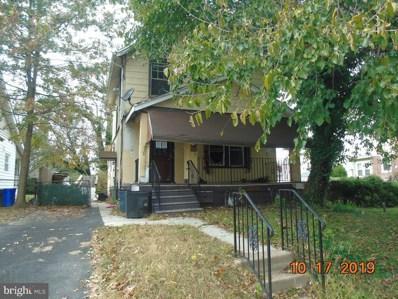 22 W Avon Road, Brookhaven, PA 19015 - #: PADE503410