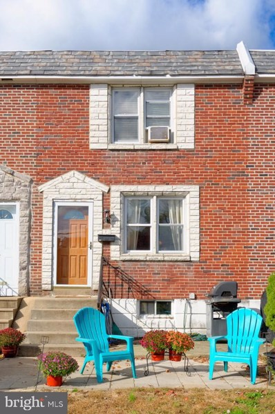 2355 Bond Avenue, Drexel Hill, PA 19026 - #: PADE503412