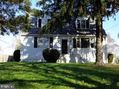 4101 Naamans Creek, Upper Chichester, PA 19061 - #: PADE503530