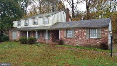231 Appletree Drive, Media, PA 19063 - #: PADE503548