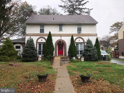 915 Morgan Avenue, Drexel Hill, PA 19026 - #: PADE503580