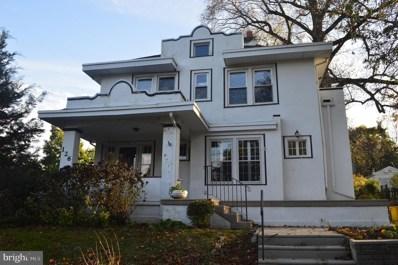 126 W Springfield Road, Springfield, PA 19064 - #: PADE503584