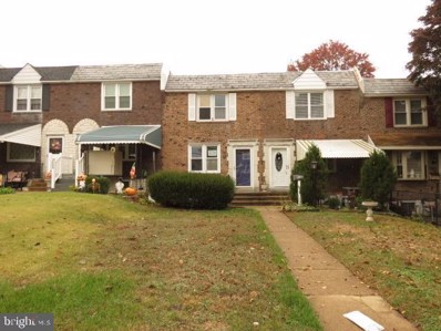5124 Whitehall Drive, Clifton Heights, PA 19018 - MLS#: PADE503594