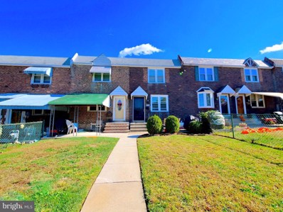 283 Westbrook Drive, Clifton Heights, PA 19018 - #: PADE503620