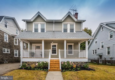 124 Campbell Avenue, Havertown, PA 19083 - #: PADE503666
