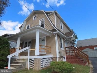 3311 Naamans Creek Road, Upper Chichester, PA 19061 - MLS#: PADE503776