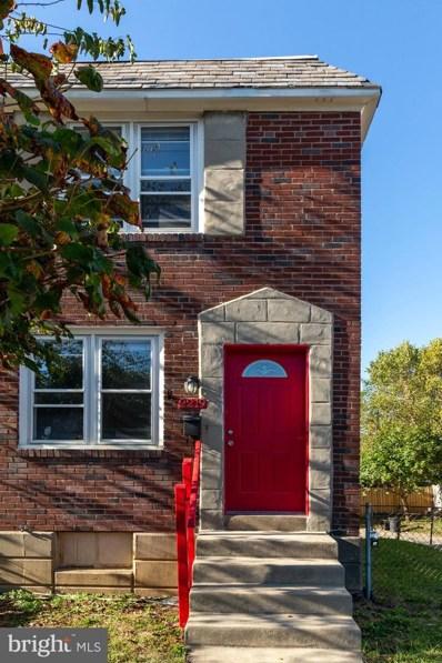 2219 Dermond Avenue, Upper Darby, PA 19082 - #: PADE503786