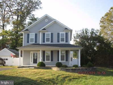 1921 Franklin Avenue, Rutledge, PA 19070 - MLS#: PADE503808