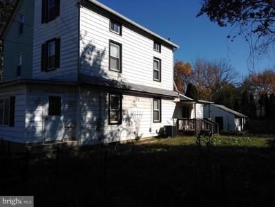 8 Creek Avenue, Darby, PA 19023 - #: PADE503854