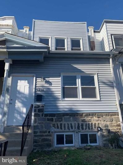 1218 E 9TH Street, Crum Lynne, PA 19022 - MLS#: PADE503856