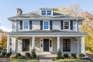 6 E Hillcrest Avenue, Havertown, PA 19083 - #: PADE503928