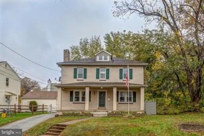 139 E Amosland Road, Norwood, PA 19074 - #: PADE503942