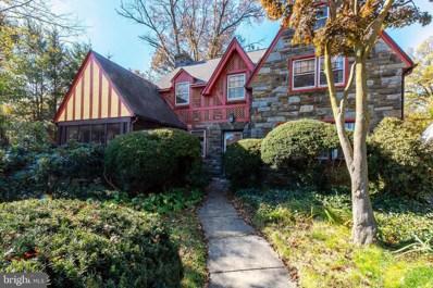 1216 Edmonds Avenue, Drexel Hill, PA 19026 - #: PADE503984