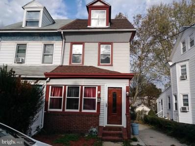 1013 Tyler Avenue, Darby, PA 19023 - #: PADE504078