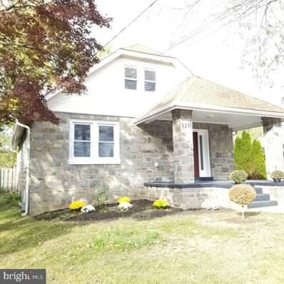 1211 Bullens Lane, Woodlyn, PA 19094 - #: PADE504110