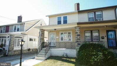 532 Bonsall Avenue, Lansdowne, PA 19050 - #: PADE504214