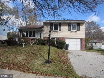 615 Wynnbrook Road, Secane, PA 19018 - #: PADE504240