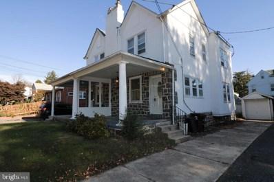 215 Green Avenue, Lansdowne, PA 19050 - #: PADE504256
