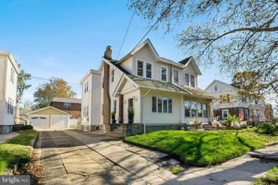 93 Kenney Avenue, Sharon Hill, PA 19079 - #: PADE504284
