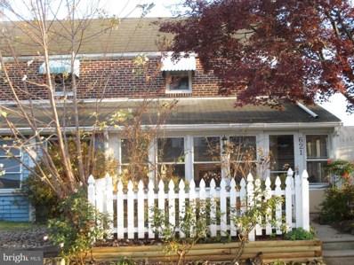 621 Braxton Road, Ridley Park, PA 19078 - MLS#: PADE504294