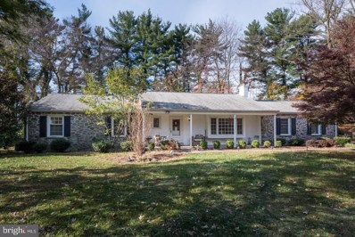 31 Briarcrest Drive, Rose Valley, PA 19086 - #: PADE504318