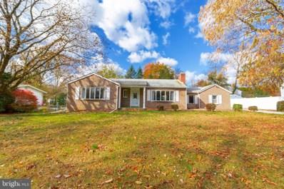 311 Scott Lane, Wallingford, PA 19086 - #: PADE504326